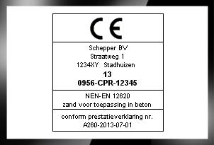 CE-keurmerk