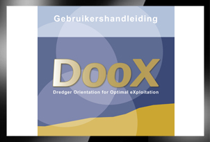 DooX voorzien van uitgebreide gebruikershandleiding