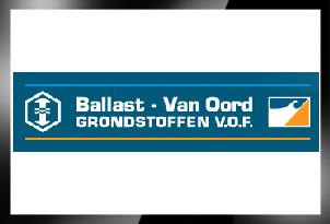 Ballast - Van oord