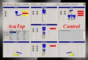 AcuTop Control