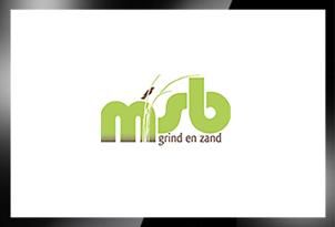 MSB Grind en Zand